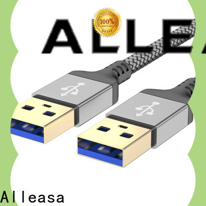 Alleasa high speed usb cord charging