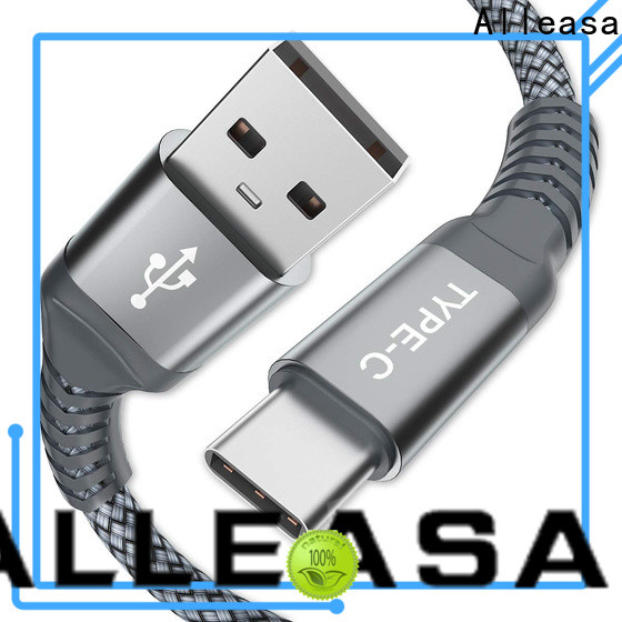 tangle free type c charging cable phones