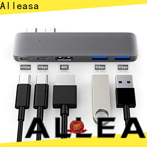 Alleasa multi use best usb hub great for tablets