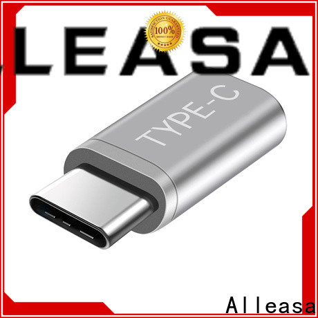 Alleasa micro usb to usb c adapter best choice for laptop
