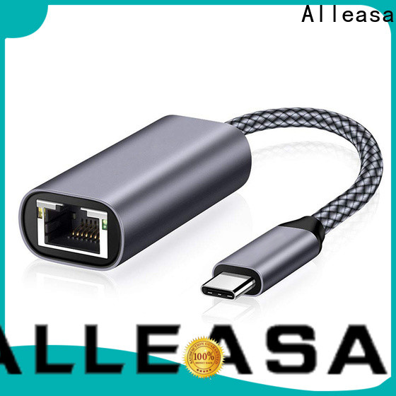 Alleasa portable usb-c to usb adapter popular for charging