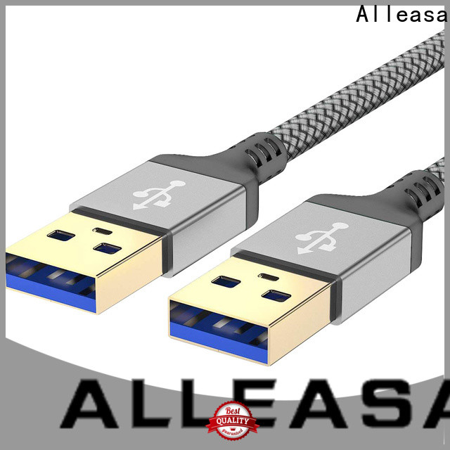Alleasa reliable stability best usb cables suitable for charging