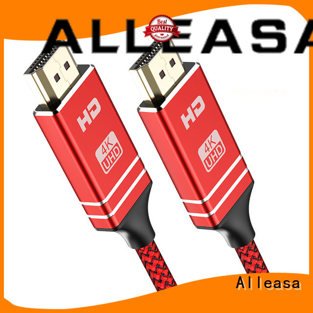 Alleasa hd hdmi cables great for video devices