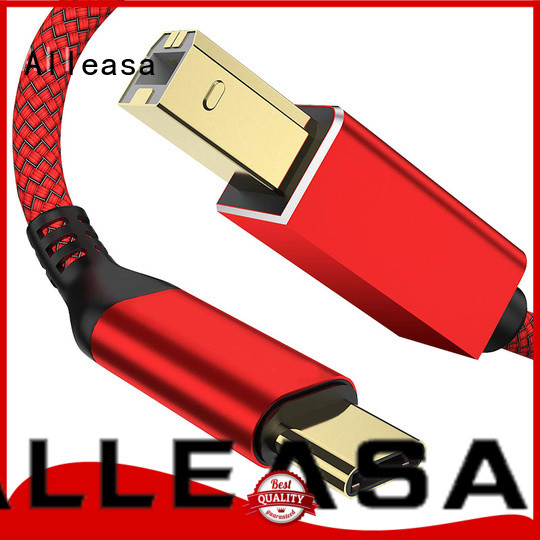 printer usb cable ideal for data tranfer Alleasa