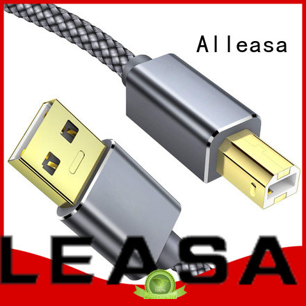 Alleasa printer wire ideal for connecting printer to computer
