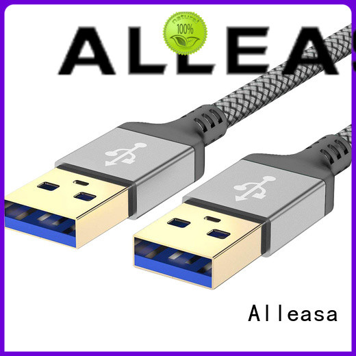 Alleasa usb cable widely applied for phones