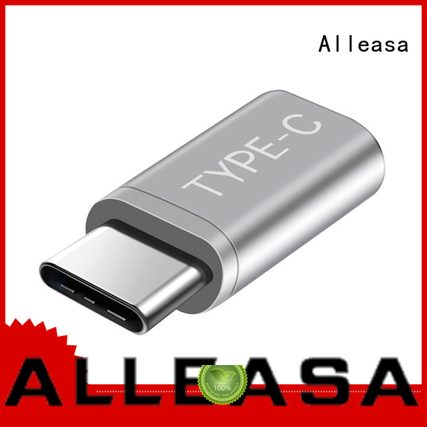 Alleasa portable usb c usb adapter popular for
