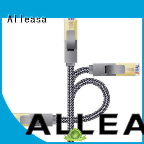 Alleasa fast ethernet cable indispensable for switch box