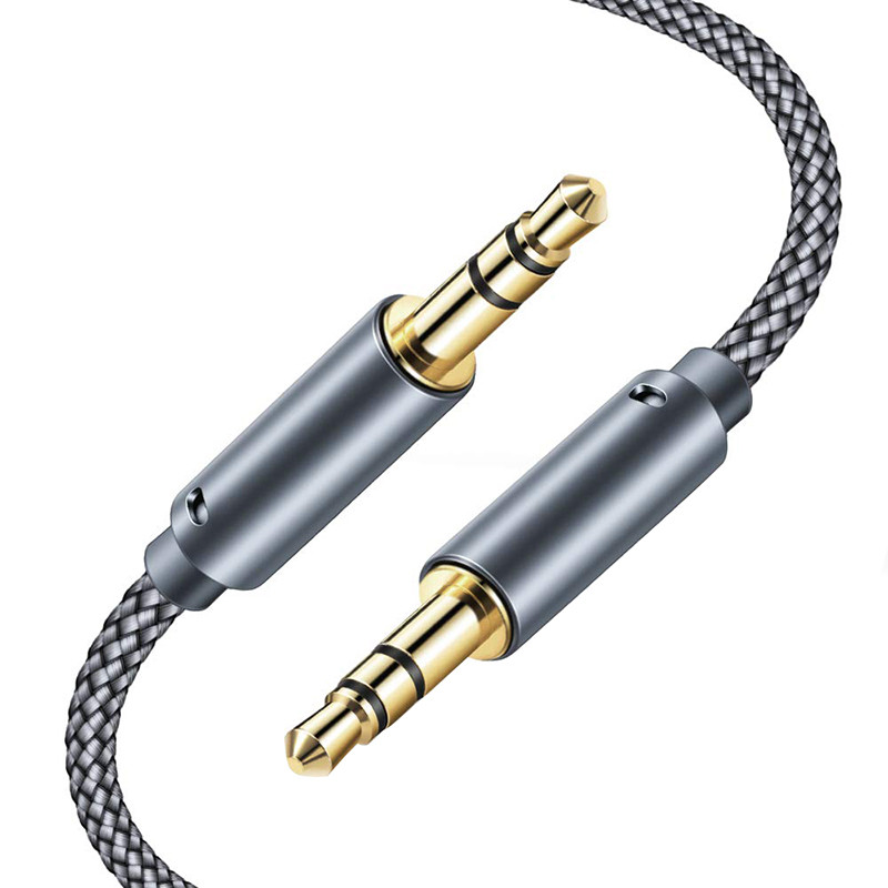 AUX Cable-4FT