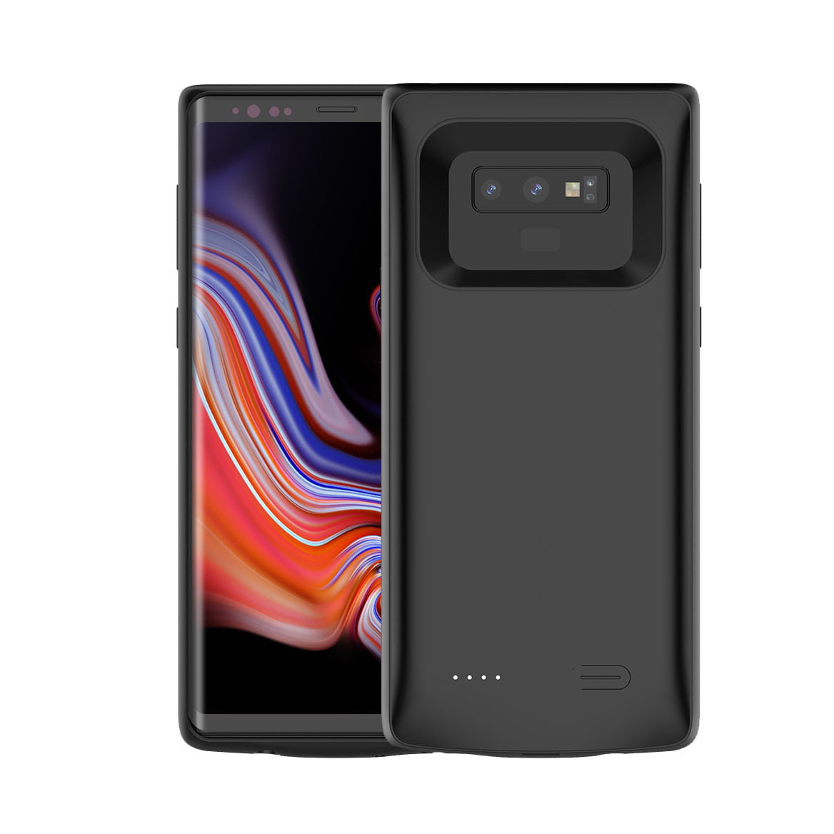 Samsung Note 9 Battery case