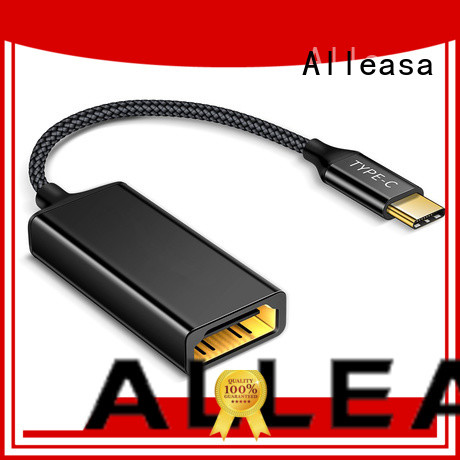 Alleasa quick charging usb c to ethernet adapter computers
