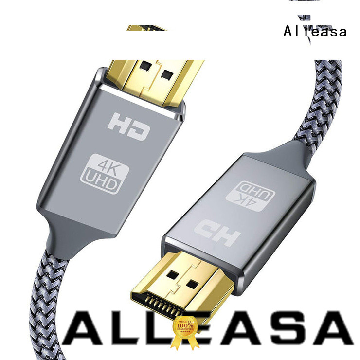 good hdmi cable ideal for transmit audio signals