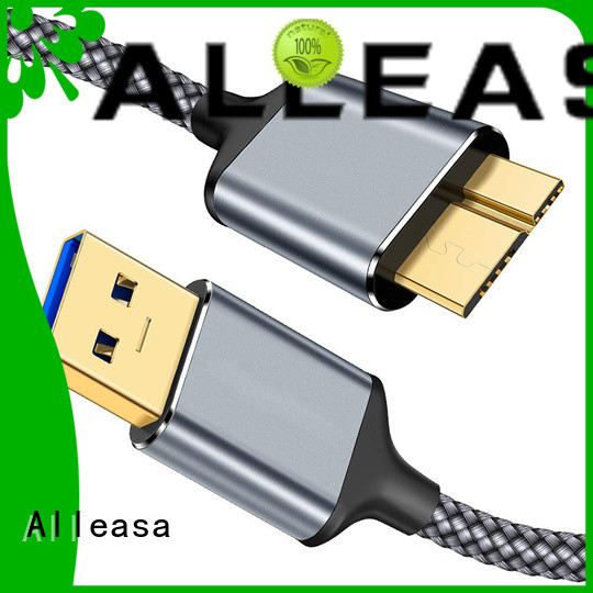 Alleasa best usb cables best choice for laptops