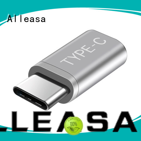 Alleasa usb c ethernet adapter popular for