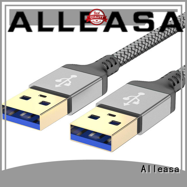 Alleasa reliable stability usb cable needed for phones