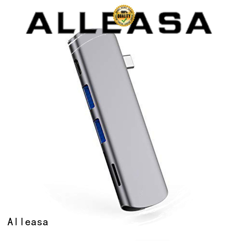 Alleasa high speed usb splitter widely applied for usb c devices