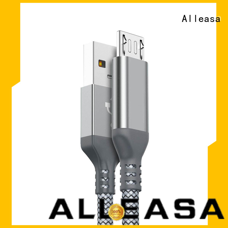 Alleasa usb cable best choice for micro usb devices