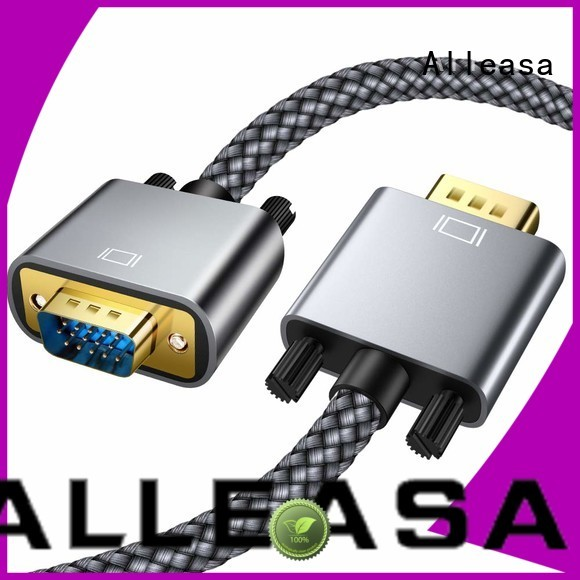Alleasa vga cord suitable for
