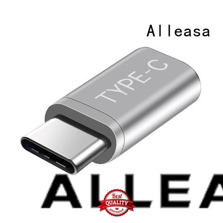 Alleasa small usb c to hdmi adapter popular for phone