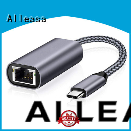 portable usb c ethernet adapter suitable for computers