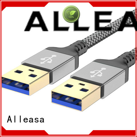 Alleasa usb cable widely used for charging