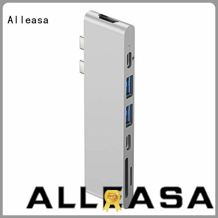 Alleasa usb extension hub projector