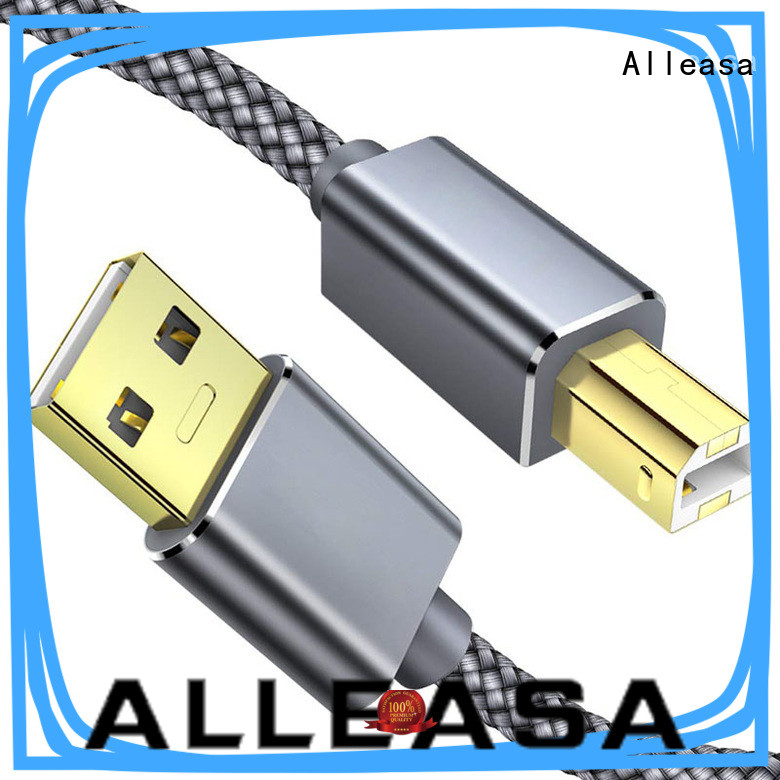 Alleasa printer ethernet cable optimal for computer