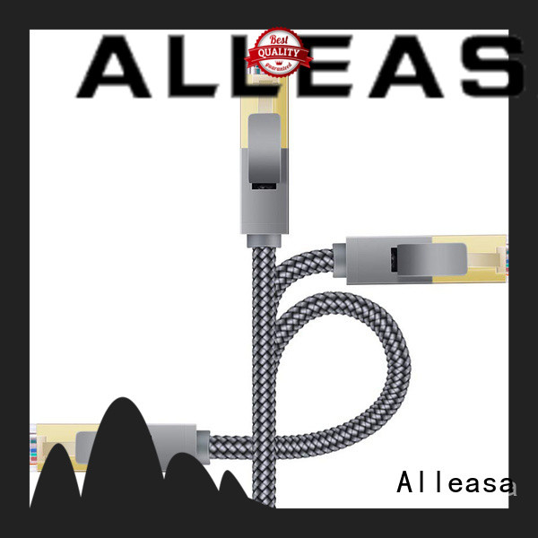 Alleasa useful network cable needed for smart TV