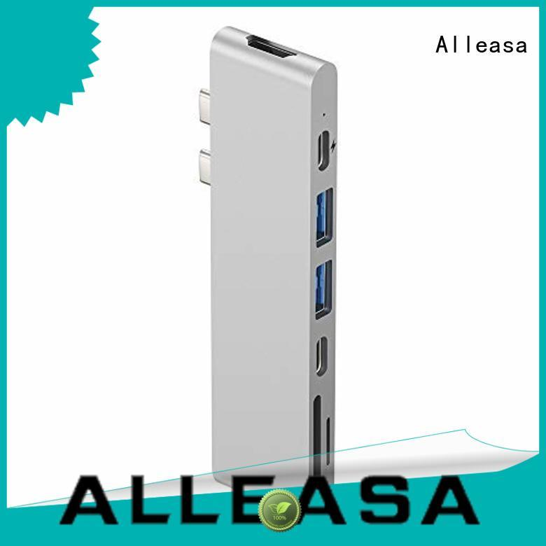 Alleasa best usb hub widely used for monitor