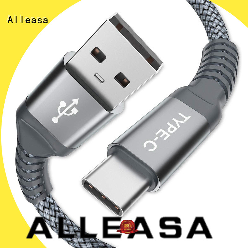 type c usb cable suitable for phones Alleasa