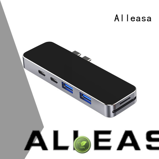 Alleasa multi port hub widely used for HDTV