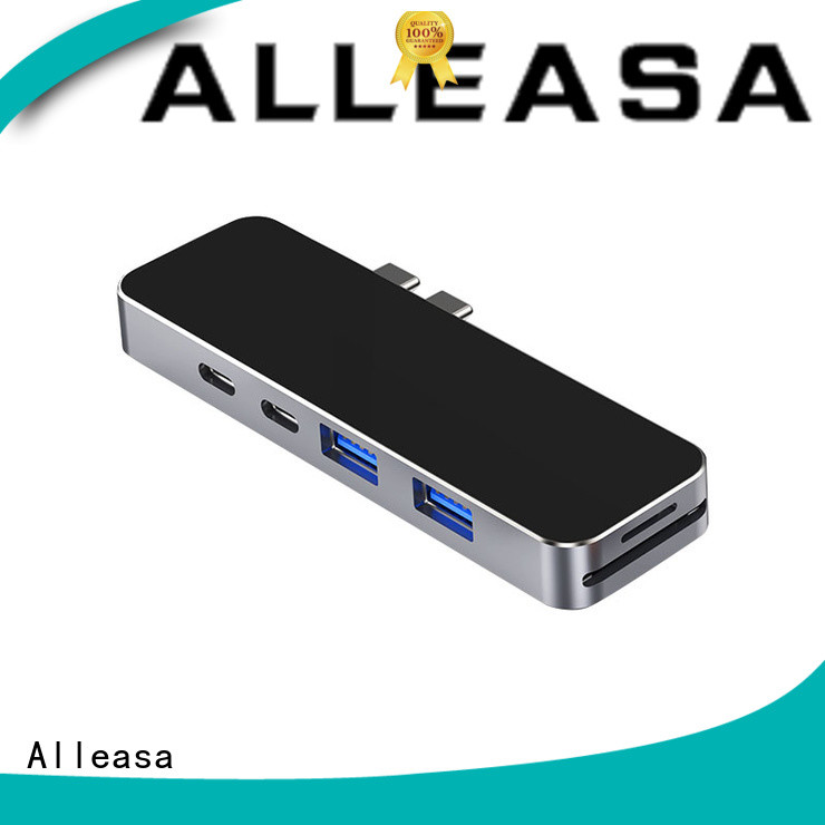 Alleasa portable best usb hub satisfying for HDTV