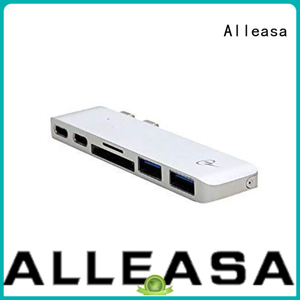 Alleasa usb splitter indispensable for usb c devices