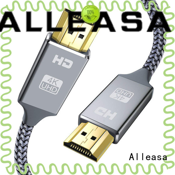 Alleasa 4k hdmi cable perfect for