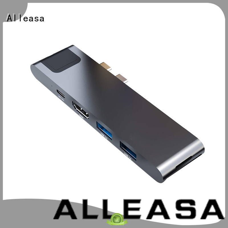 Alleasa multi port hub optimal for HDTV