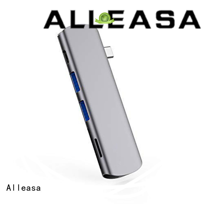 Alleasa usb hub widely used for MacBook Pro