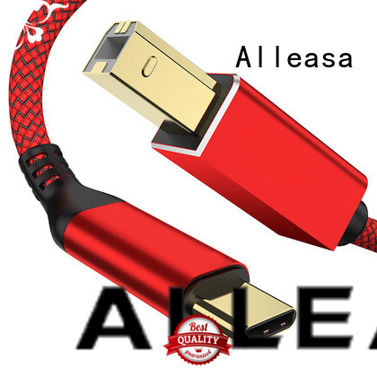 Alleasa stable printer cable perfect for data tranfer