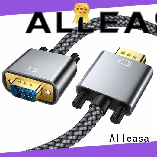 Alleasa professioanl best vga cable ideal for