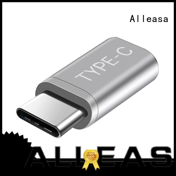 Alleasa portable micro usb to usb c adapter best choice for