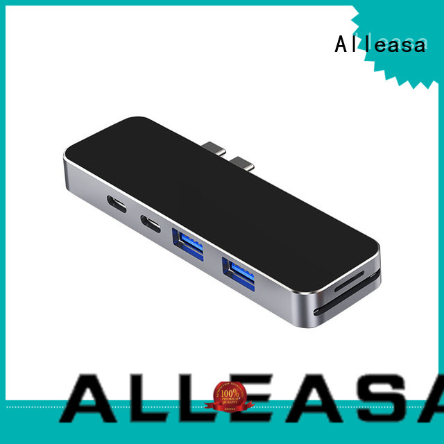 Alleasa multi port hub optimal for projector