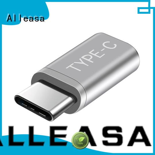 Alleasa usb c headphone adapter transferring data
