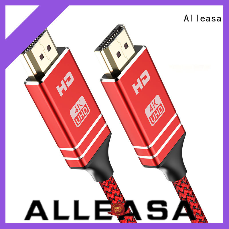 Alleasa hd hdmi cables great for