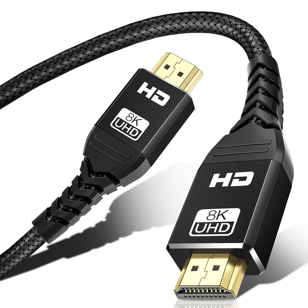 HDMI Cable-8K 2.1